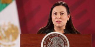 México, cuarto país con más mujeres en el parlamento