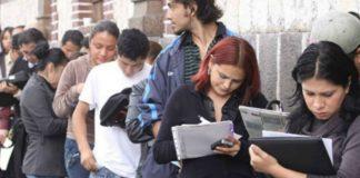AMLO destaca la creación de 160 mil nuevos empleos, según IMSS
