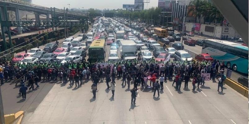 Expolicías protestas infundadas