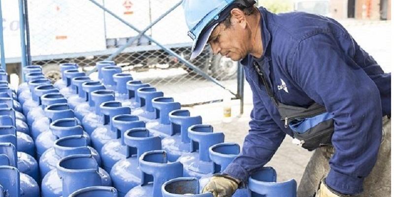 Profeco denuncia contrabando de gas