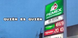 Profeco: Chevron, Redco y Arco, las gasolineras más caras