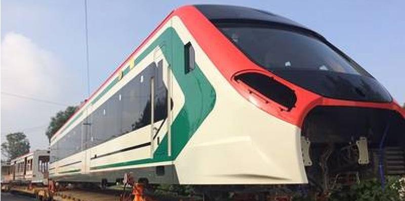 SCT impulsa tren interurbano