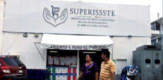 Issste y Segalmex, convenio