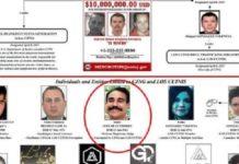 Jalisco, cae magistrado ligado al narco