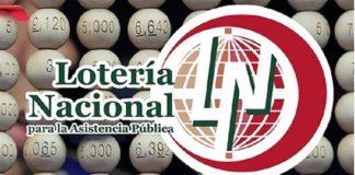 Loteria Nacional desaparece