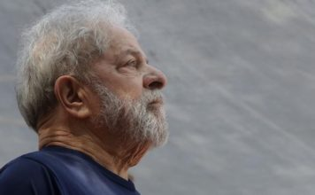 Juez ordena la liberación inmediata de Lula Da Silva