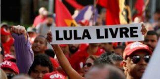 Lula, jurisprudencia permitiría su libertad