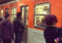 Metro, CDMX, disminuyen robos