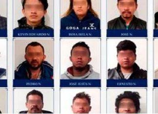 Morelos, jueces liberan secuestradores