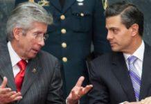 Gerardo Ruiz Esparza, investigado por corrupción