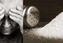 Dieta alta en sal podría contribuir al desarrollo de Alzheimer