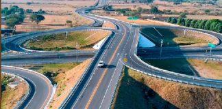SCT, inversiones en carreteras