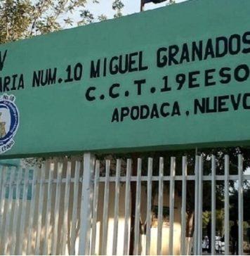 Secundaria de Apodaca, viola derechos humanos