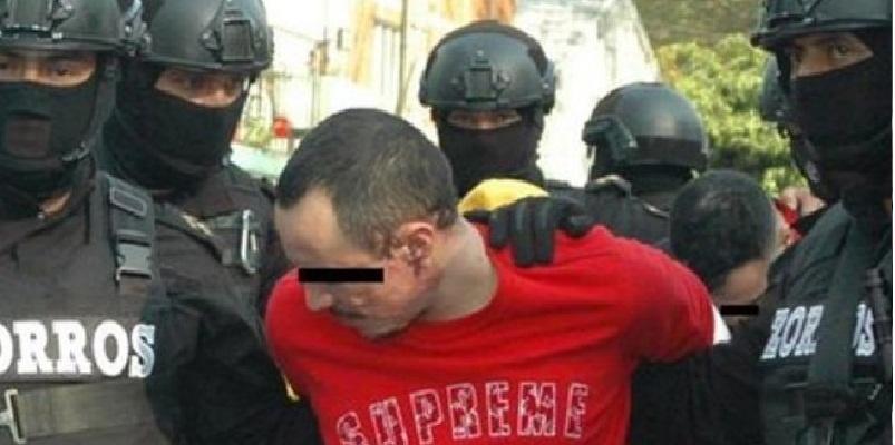 Seguridad Ciudadana CDMX en acción