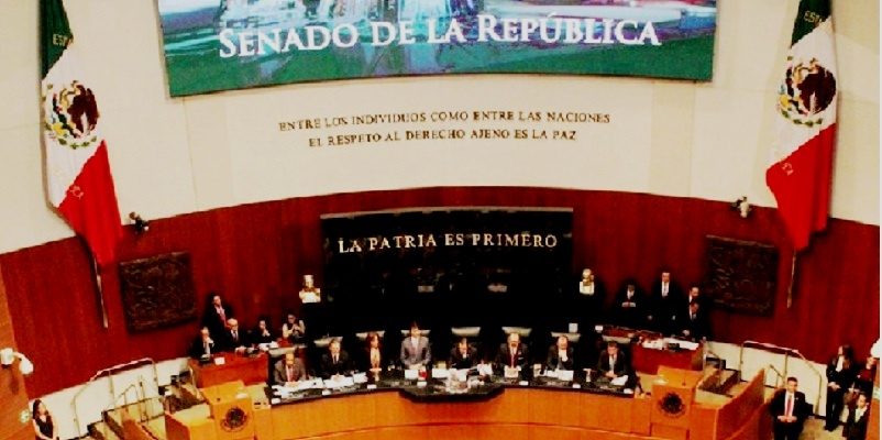 Senado discute horario de verano