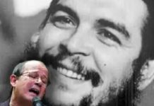 Silvio Rodríguez, aniversario
