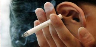 Tabaquismo afecta salud mental
