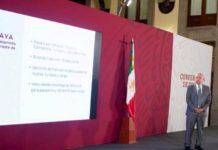 AMLO presenta lineamientos para Consulta sobre el Tren Maya