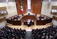 Tribunal rechaza demanda del PAN