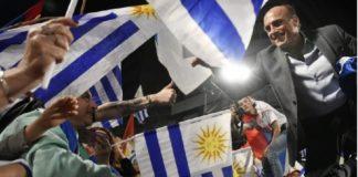 Uruguay, cerradas elecciones