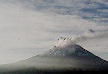 Querétaro, afectaciones por ceniza