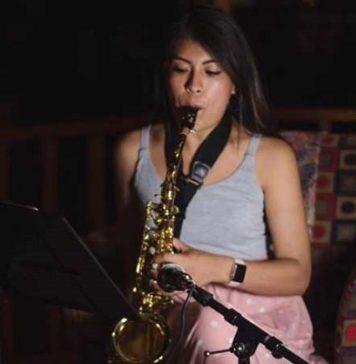 Detienen a cómplice del ex diputado que atacó a saxofonista