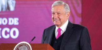 """AMLO asegura que 2020 será el año de los """"no aumentos"""""""