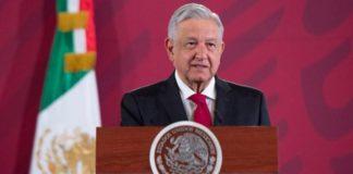 AMLO: Firma del T-MEC traerá inversiones de todo el mundo