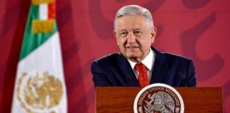 AMLO celebra aprobación de T-MEC en el Senado