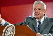 AMLO: Gobierno trabaja en programas para llegar a la autosuficiencia