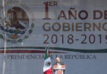 AMLO: En 2020, la oposición no podrá revertir la 4T