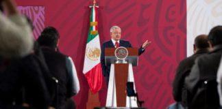 AMLO: Tren Maya dependerá de consulta, el pueblo es quien decide