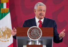 AMLO replanteará iniciativa para reducir recursos de partidos