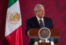 AMLO: Tema de Estado laico resuelto desde la época de Juárez