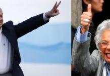Argentina, cambio de presidente