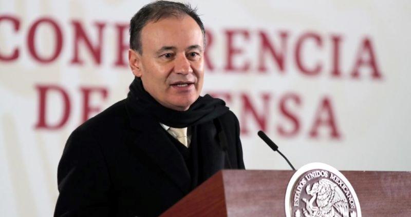 Durazo: Sin arbitrariedades, se depurara a vinculados con García Luna