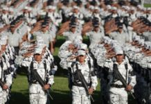AMLO: Reclutamiento de Guardia Nacional lento para evitar infiltrados