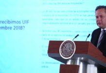 México entre los países con mejor combate a la corrupción: UIF