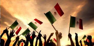 SRE, liderazgo de México
