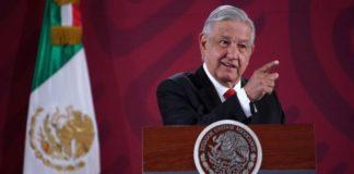 No está en nuestro nivel, AMLO sobre insultos de político boliviano