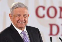 AMLO urge a Pelosi aprobar T-CME