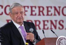 Desaparecidos, prioridad para México