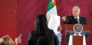 """""""No se puede acusar sin pruebas"""": AMLO sobre Bartlett"""