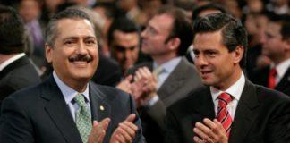 AMLO: Beltrones solicitó amparo por investigación contra César Duarte