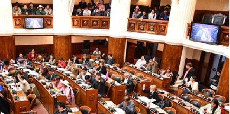 Bolivia, el MAS por recuperar democracia