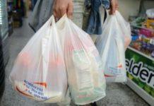 De 2 a 168 mil pesos, multa a establecimientos que den bolsas de plástico