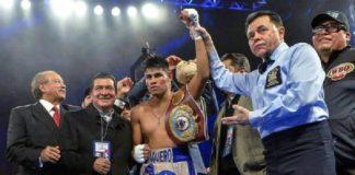 Box, México segundo país con más campeones