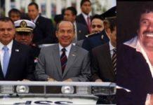Durazo puso el dedo en la llaga, Calderón