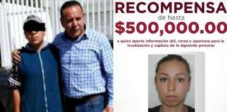 Buscan a mujer por asesinato de edil de Valle de Chalco