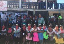 Mujeres se reúnen en Chiapas, reflexionan sobre violencia de género